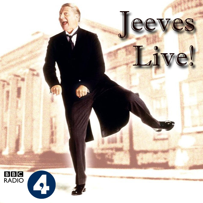 Jeeves Live!
