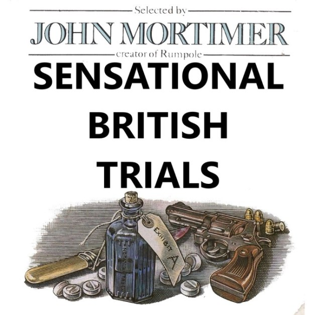 Sensational British Trials