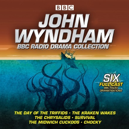 John Wyndham BBC Radio Drama Collection
