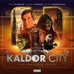 Kaldor City