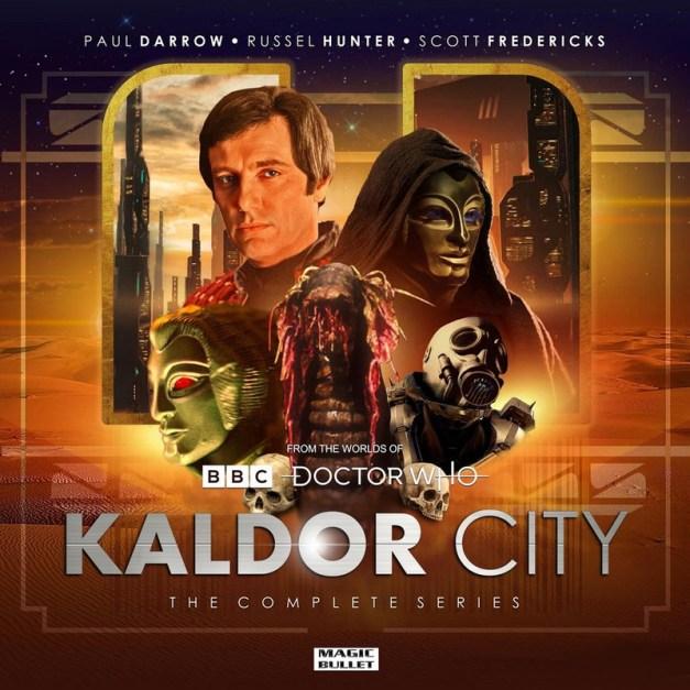 Kaldor City