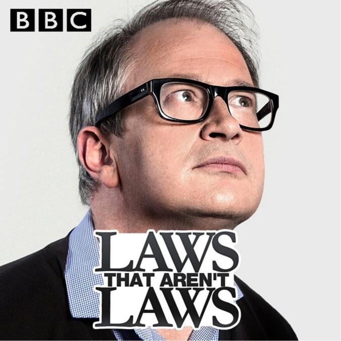 Laws That Aren't Laws BBC