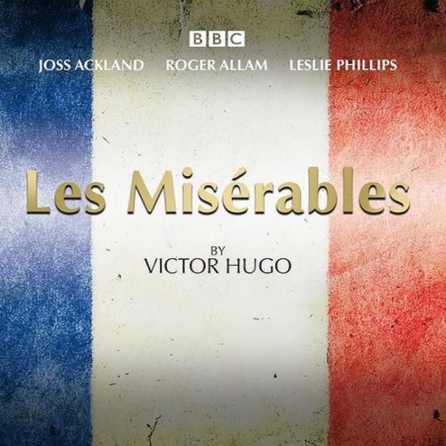 Les Miserables – Victor Hugo