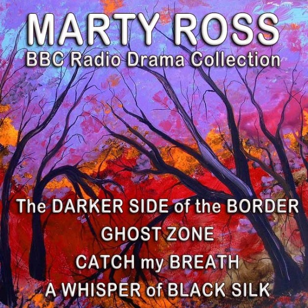 Marty Ross BBC Drama Collection