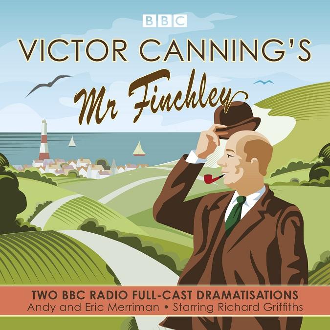 Mr Finchley BBC