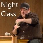 Night Class