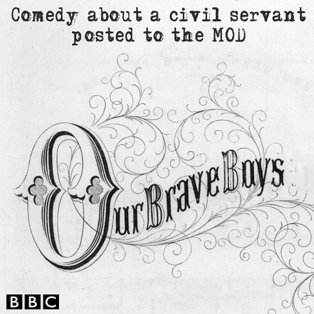 Our Brave Boys BBC