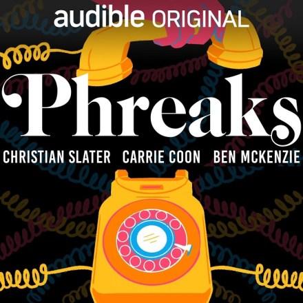 Phreaks – Matthew Derby