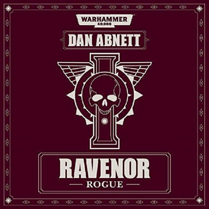 Ravenor [3] Rogue