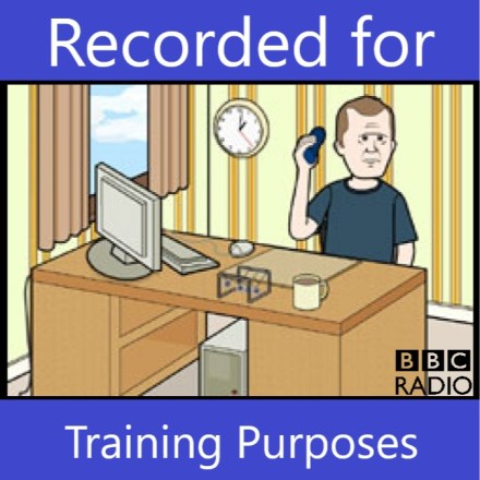 Recorded For Training Purposes