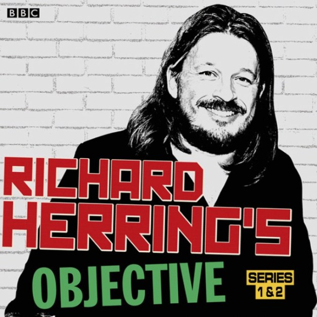 Richard Herring's Objective BBC