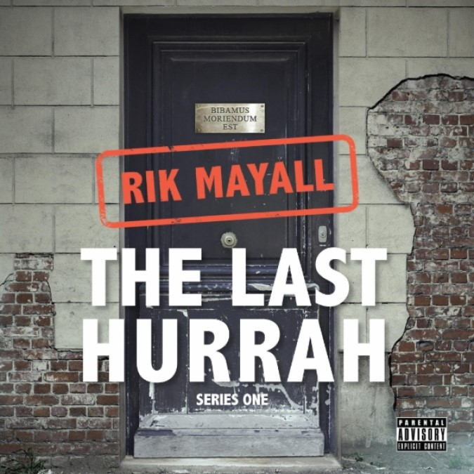 Rik Mayall – The Last Hurrah