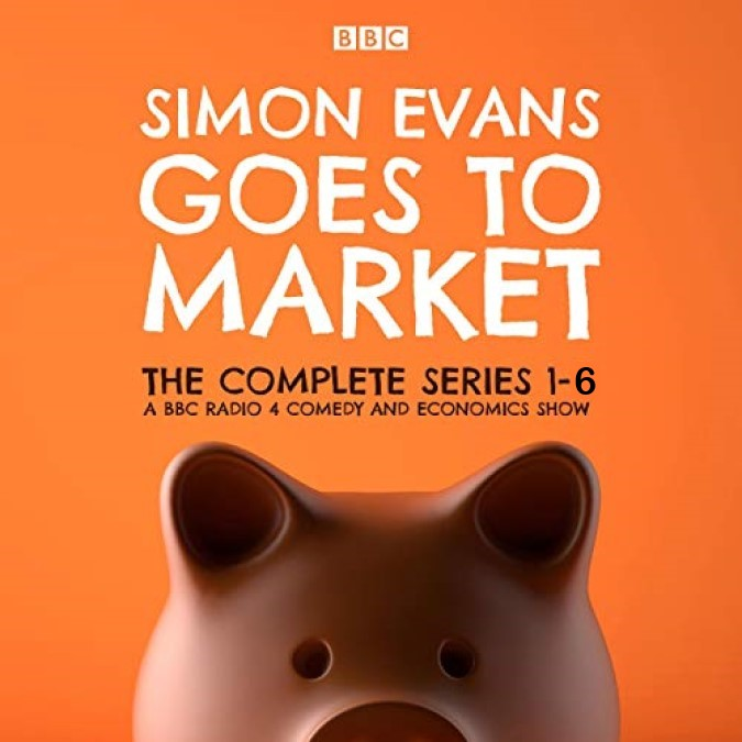 Simon Evans Goes to Market