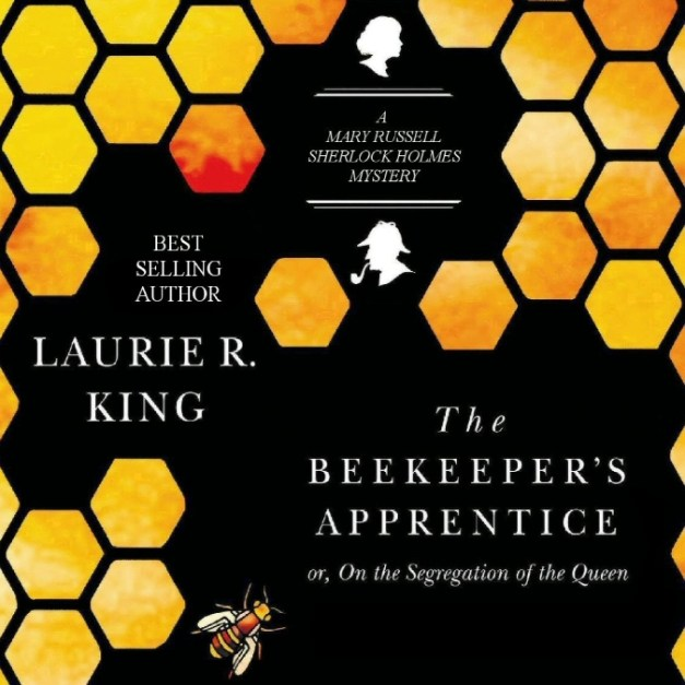 Sherlock Holmes: The Beekeeper's Apprentice