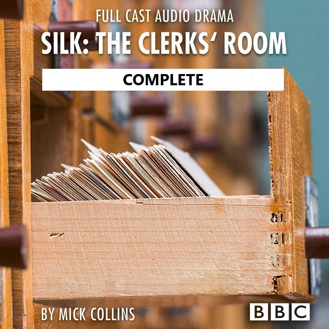 Silk: The Clerks' Room