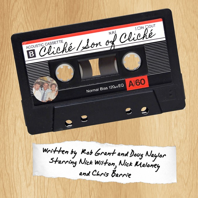 Cliché & Son of Cliché