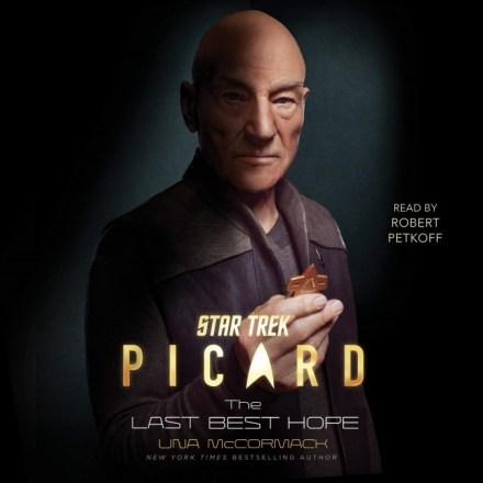 Star Trek Picard [01] The Last Best Hope