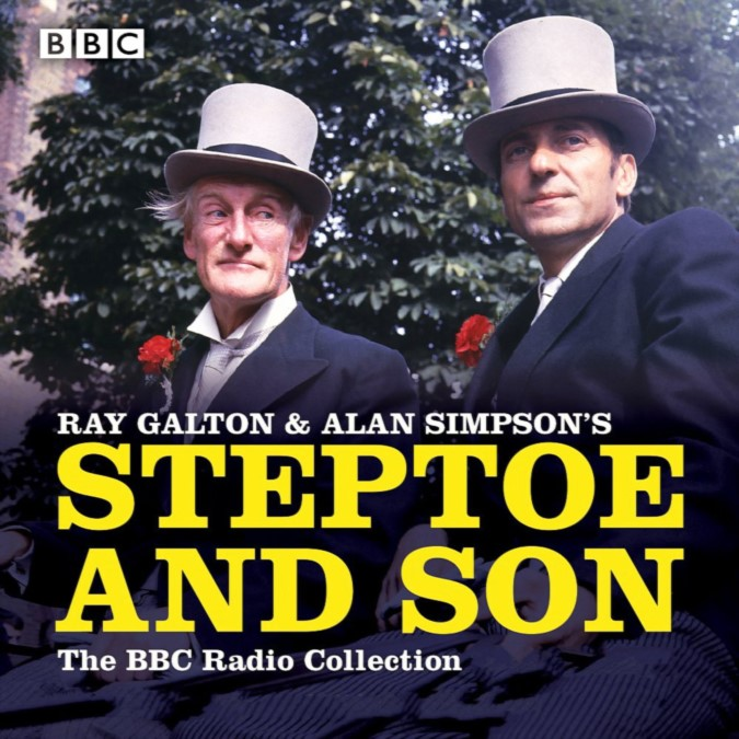 Steptoe And Son Radio BBC