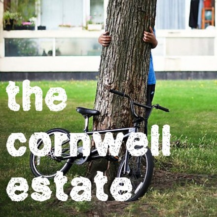 The Cornwell Estate