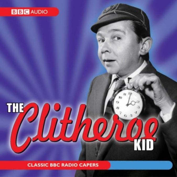 The Clitheroe Kid BBC