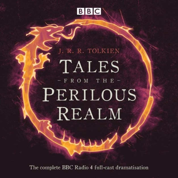 Tales from the Perilous Realm by JRR Tolkien