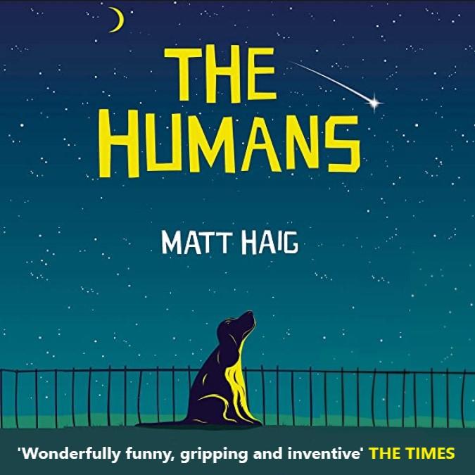 The Humans – Matt Haig