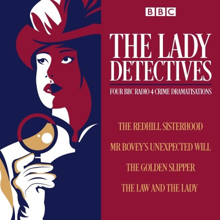 The Lady Detectives