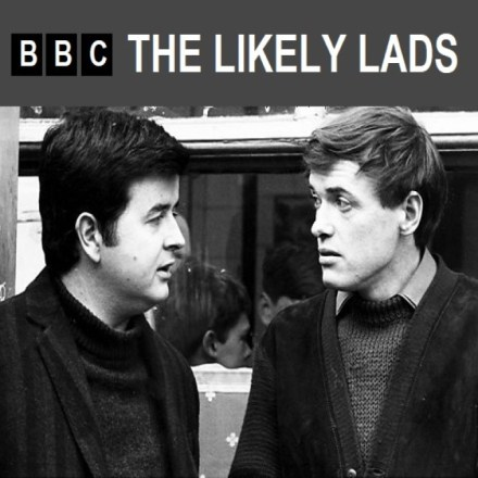 The Likely Lads BBC