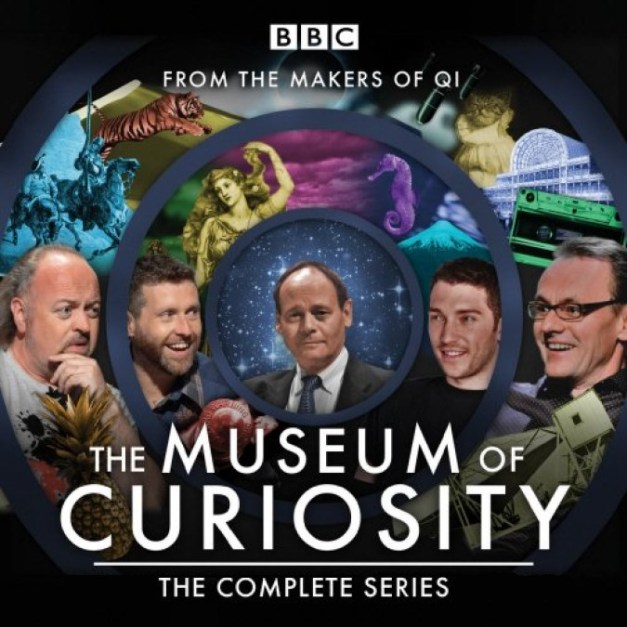 The Museum of Curiosity