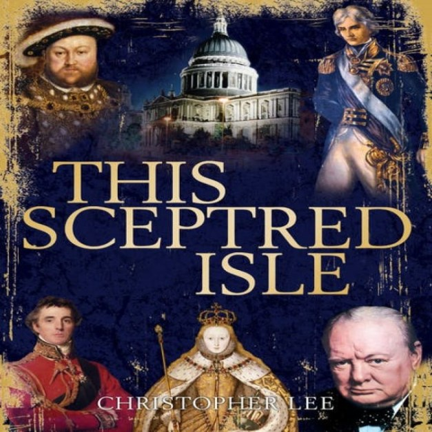 This Sceptred Isle