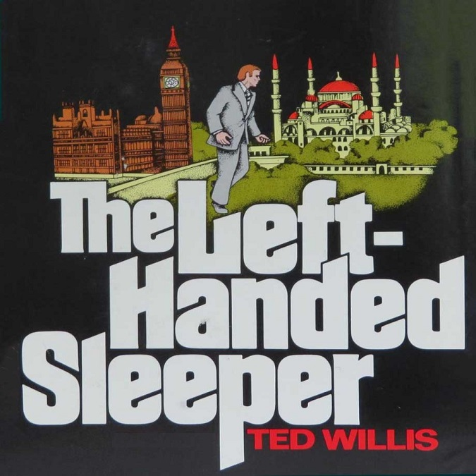The Left-Handed Sleeper – Ted Willis