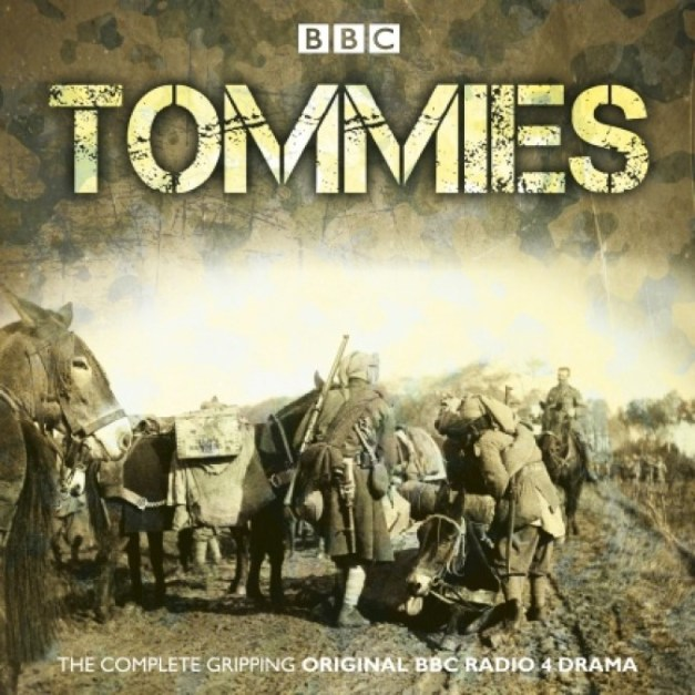 Tommies S01 to S11 (Complete)