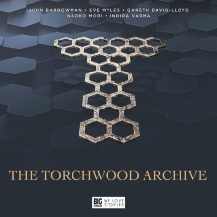 Torchwood – Special Releases