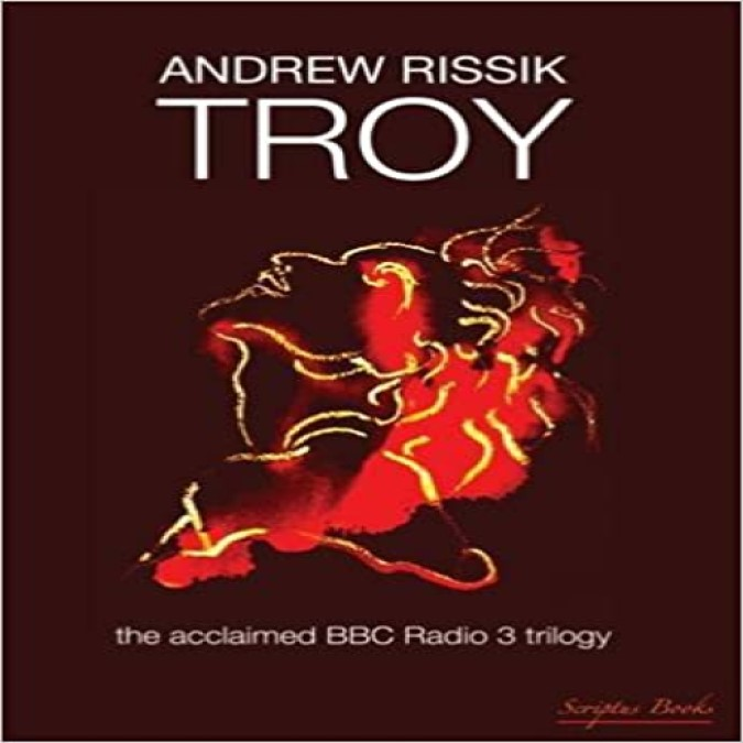 Troy – Andrew Rissik
