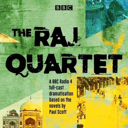 The Raj Quartet