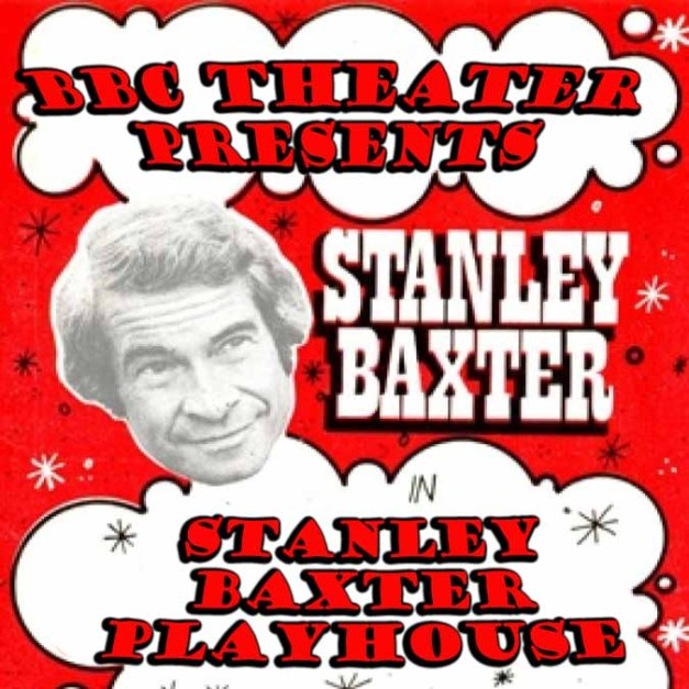 The Stanley Baxter Playhouse