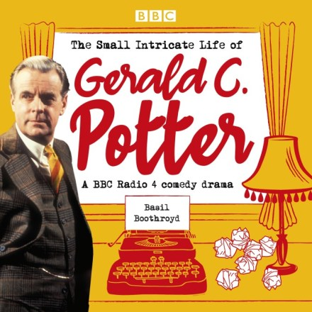 The Small Intricate Life Of Gerald C. Potter