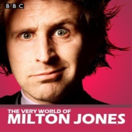 The Very World Of Milton Jones