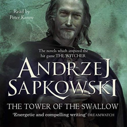 The Witcher [7] The Tower of the Swallow