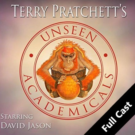 Unseen Academicals – Terry Pratchett