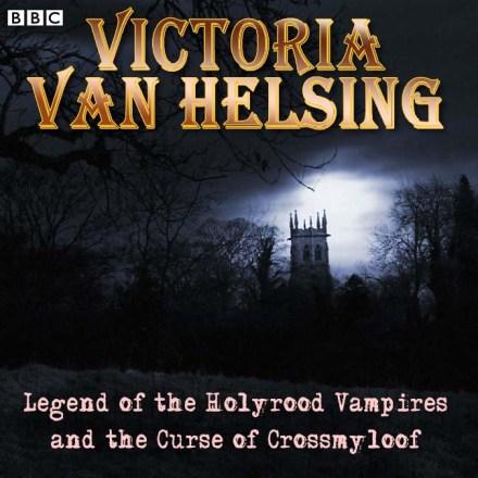 Victoria Van Helsing