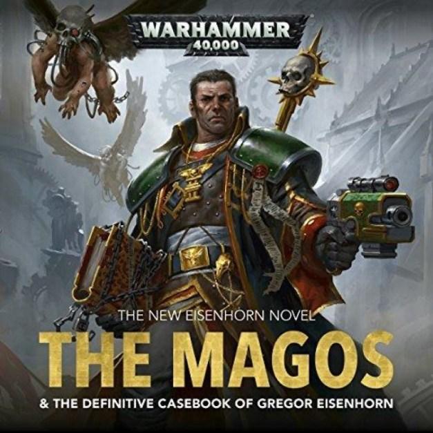 Warhammer 40K Eisenhorn [4] The Magos