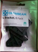 OpenBeam L Bracket