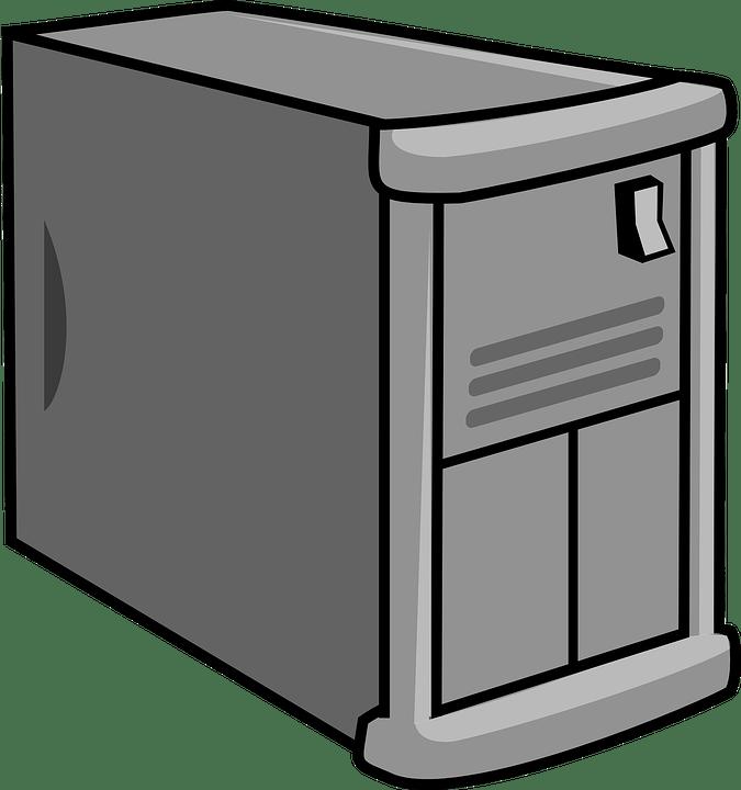 Guided Tear Down – Desktop Computer
