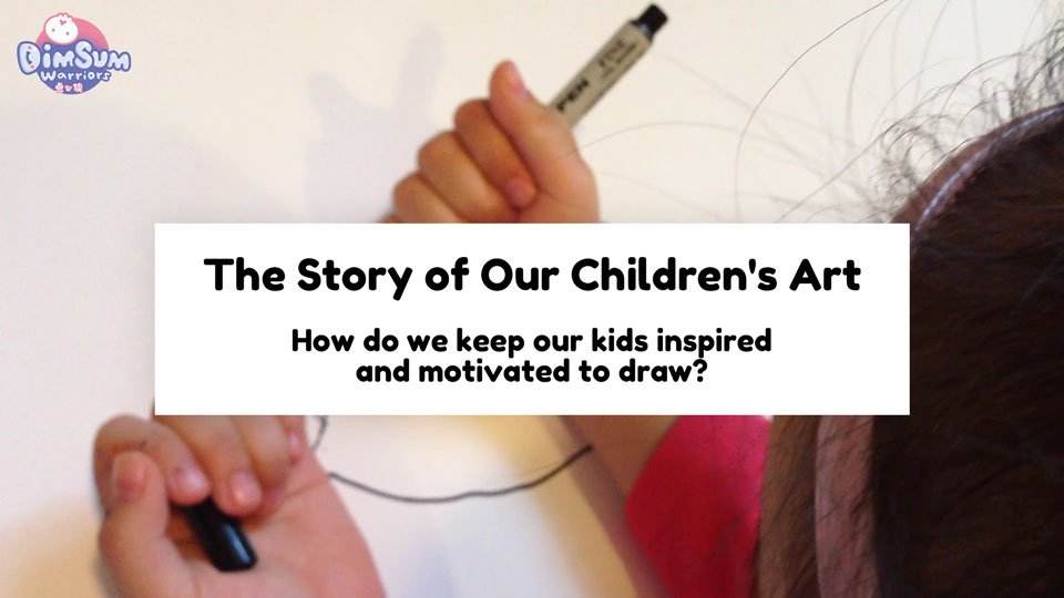 The Story of Our Children's Art