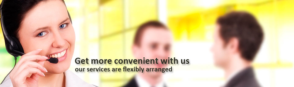 Flexible time image