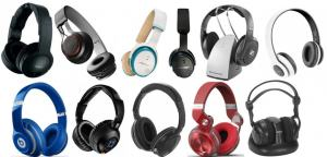 Understanding Wireless Headphone; What It Is and How It Works