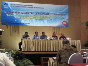 SDPPI event