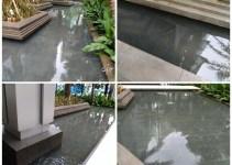 Perawatan Air Kolam Taman Hias
