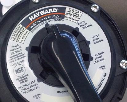 Pengoperasian Filter Kolam Renang Yang Baik dan Benar